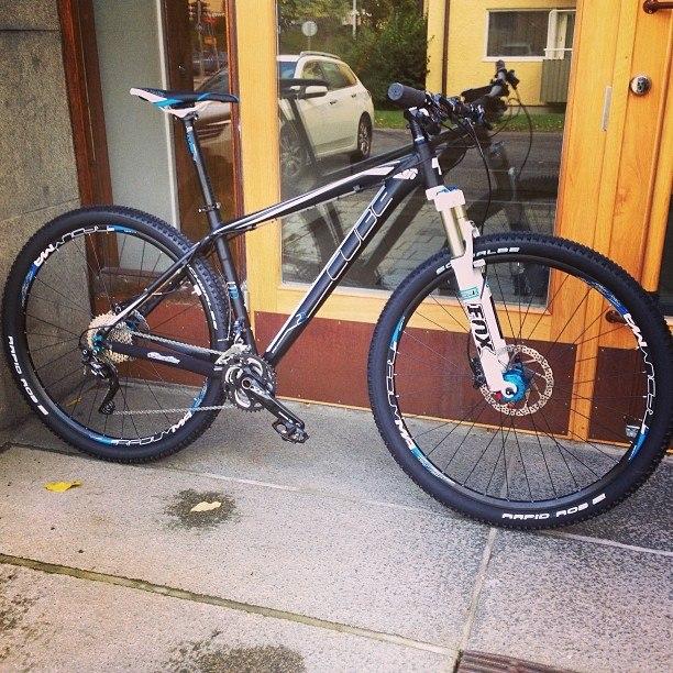 29 Maastopyörä tarjous