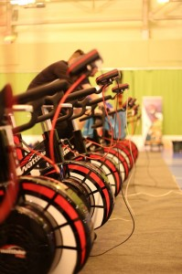 Wattbike SM-Kilpailut