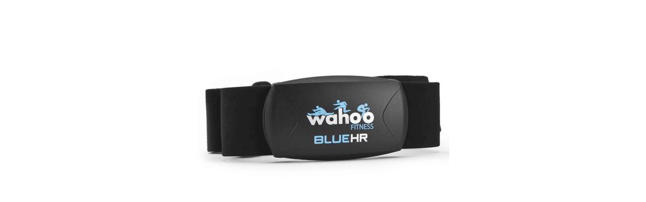 Wahoo Fitness Blue HR