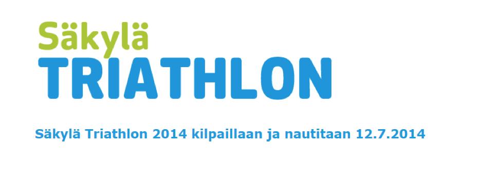 säkylä triathlon
