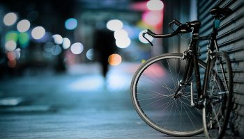 polkupyörän osto-opas