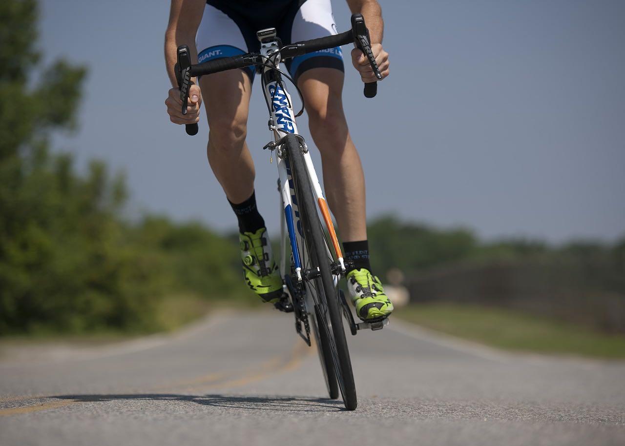 triathlonpyörä vai maantiepyörä