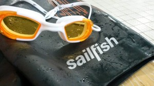 Sailfish testi