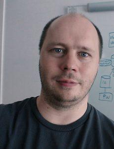 Mikko Levo