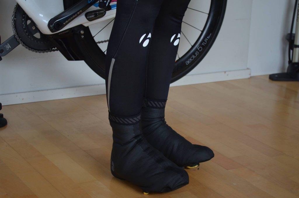 Kenkäsuojat RXL Waterproof Softshell