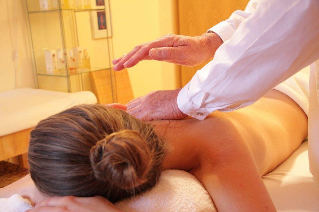 voice massage