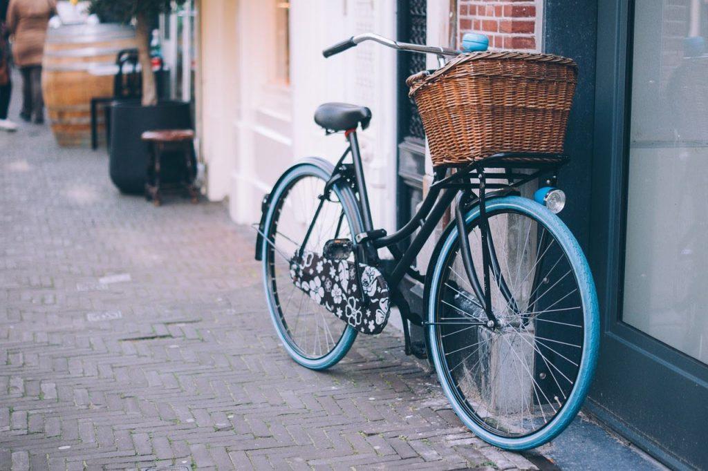 työpyöräily