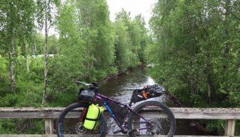 Bikepacking Turku-Rovaniemi – 20