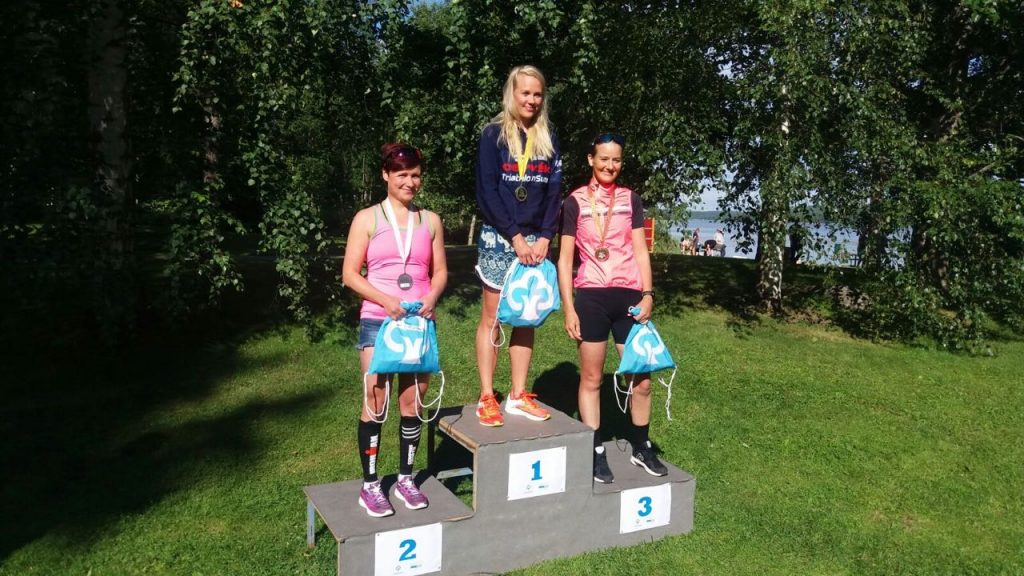 Kangasala Triathlon