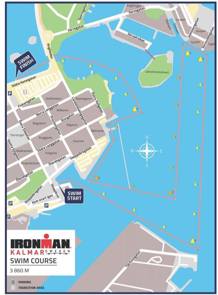 Kalmar Ironman