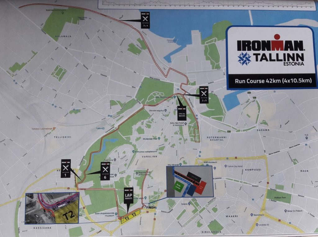 Tallinna Ironman 2018